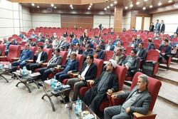 نشست شهرداران استان تهران در وحیدیه شهریار برگزار شد