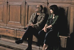 Kiarostami's 'Certified Copy' among AP's Best 10 Films of the Decade