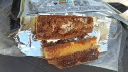 کیک های حاوی قرص به مازندران رسید