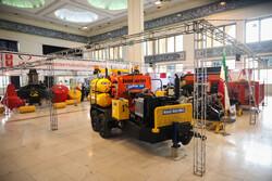 المعرض الدولي الرابع للنقل والخدمات اللوجستية/صور