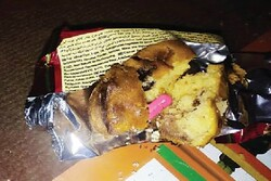 کیکهای آلوده به قرص در یکی از مدارس دخترانه بهمئی مشاهده شد
