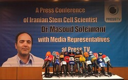 Masoud Soleimani