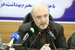 Coronavirus restrained in many parts of Iran: health min.
