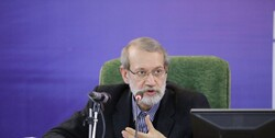 Asia sees regional security dependent on co-op with Iran: Larijani