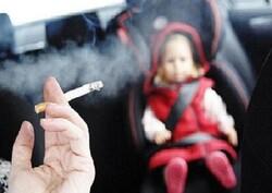قرارگیری کودک در معرض دود سیگار و عملکرد ضعیف شناختی در میانسالی