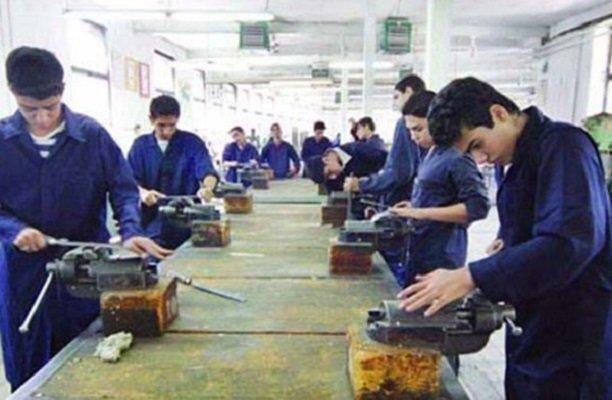 جذب ۶۰ درصدی مهارت آموزان استان مرکزی به بازار کار طی سال گذشته