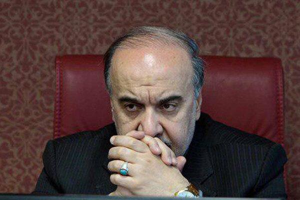تاکید چندباره وزیر ورزش نسبت به خصوصی سازی استقلال و پرسپولیس