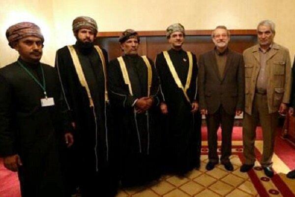 Accepting ceasefire in Yemen a wise move: Larijani