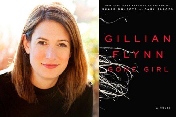 کتاب دهه؛ چطور گیلین فلین با «دختر گمشده» موانع را در هم شکست
