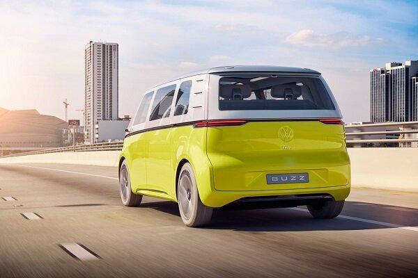 خودروهای برقی فولکس واگن در قطر آزمایش می شوند
