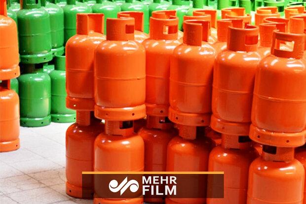 علت کمبود کپسول گاز در سیستان و بلوچستان از زبان وزیر نفت