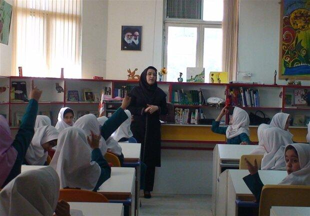 یک فوریت طرح رفع ابهام قانون استخدام معلمان حق التدریسی تصویب شد