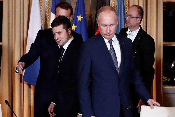 Peskov: Putin ve Zelenskiy birçok konuda anlaşmaktan uzak