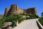 آخرین خبرها از مطالعات استحکام بخشی قلعه «فلک الافلاک»/ تهیه طرح محتوایی موزه مفرغ و سکه