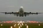 نخستین پرواز از سلیمانیه عراق در کیش به زمین نشست