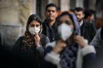 هوای تهران در یک قدمی آلودگی