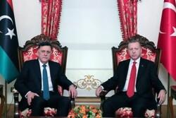 لجنة برلمانية تركية تمرر الاتفاق الأمني مع الوفاق الليبية