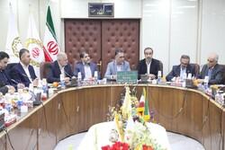 مدیران بانکی آذربایجان غربی پیگیرجذب اعتبارات توسعه اقتصادی باشند