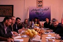 نشست شورای سیاست گذاری طرح نشاط اجتماعی در یاسوج برگزار شد
