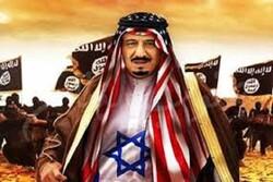 """""""آل سعود"""" يهود، تستّروا بالإسلام، دمًروا آثار النبي بمكة وحافظوا على آثارهم في خيبر!"""