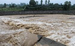 هشدار سیلاب و طغیان رودخانه ها در کرمان/ لزوم خودداری از سفرهای غیرضروری