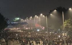 بھارت کی ریاست اترپردیش میں پولیس کا پرامن مظاہرین پر بہیمانہ تشدد/ شہداء کی تعداد 20 ہوگئی