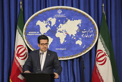 Foreign Ministry strongly dismisses anti-Iranian claims in US' so-called 'terrorism report'