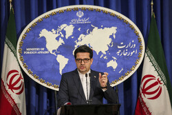 EU must accept consequences of backing Iran arms embargo extension