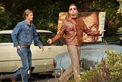 نقد فیلم سینمایی «روزی روزگاری در هالیوود» در رادیو