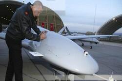 لیبیا کی قومی فوج نے ترکی کے ڈرون کو تباہ کردیا