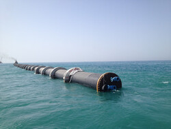 Water transfer from Sea of Oman to be implemented soon