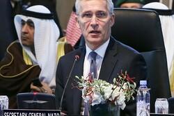 تمایل ناتو برای افزایش همکاری با شورای همکاری خلیج فارس