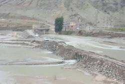 برقراری راه ارتباطی اهالی روستای «پران پرویز» پلدختر