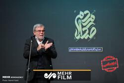 فیلم کامل شعرخوانی جنجالی کلامی زنجانی/ خنده بس کن دگر ای روحانی