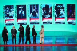 القائمة الكاملة لأسماء الفائزين بمهرجان سينما الحقيقة الـ13