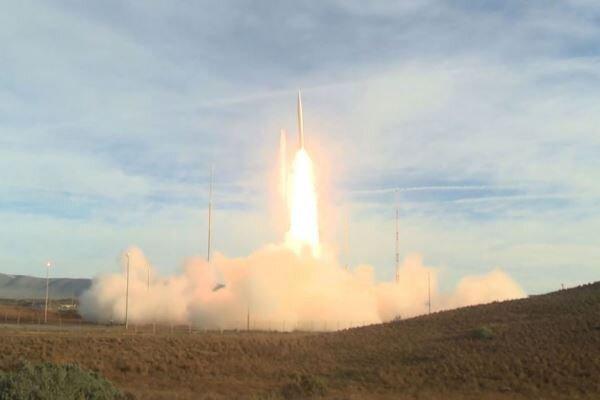 روسیه: آمریکا درصدد پرتابِ آزمایشی دو فروند موشک ممنوعه است