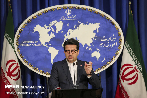 Saudis, US push for extension of Iran arms embargo