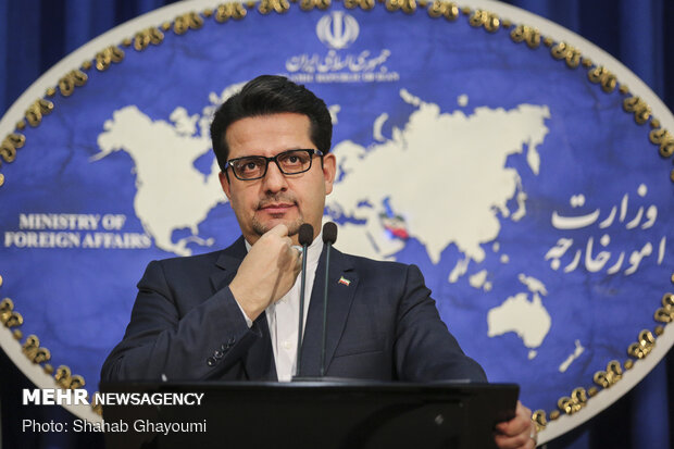 Mousavi asks American journalist not to be arrogant