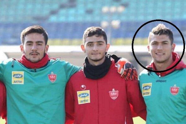 Cristiano Ronaldo'nun ikizi İran'da bulundu!