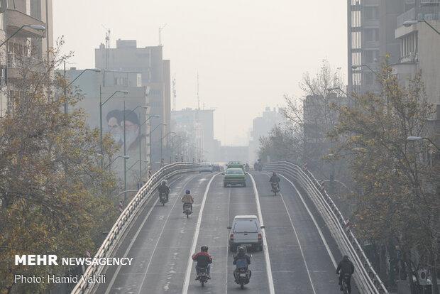 دمای منفی ۱۱ درجه در شهرکرد/ هفته آینده هوا آلودهتر میشود
