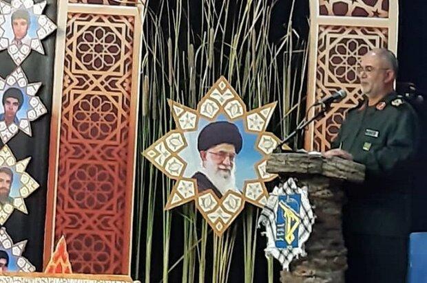 ۷۶ کتاب مرتبط با شهدای استان بوشهر منتشر شد