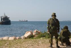 Rusya ile Suriye'den Doğu Akdeniz'de ortak tatbikat