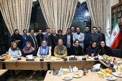 در جستجوی فصل نوین همکاریهای سینمایی ایران و روسیه هستیم