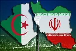 Iran- Algeria