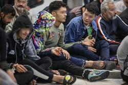 بازداشت سارقان ۳۴۰ میلیاردی در پایتخت