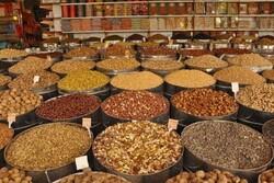 نرخ خشکبار شب یلدا درشیراز اعلام شد/ افزایش دو برابری قیمت ها