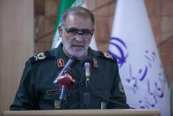 احداث موزه دفاع مقدس کرمانشاه در زمین ۱۷ هکتاری