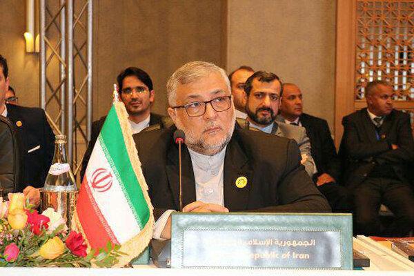 طرح ایران برای مشکلات جهان اسلام/اجرای گفتوگوهای فرهنگی مسلمانان