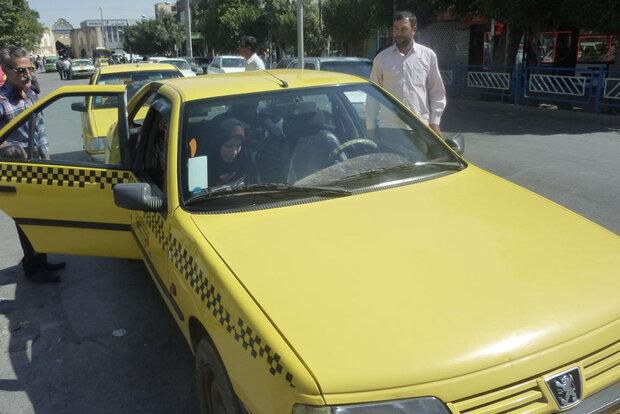 پیش بینی افزایش سهمیه بنزین تاکسی های تهران