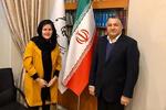 تاکید بر تقویت همکاریهای بلندمدت سینمایی ایران و افغانستان